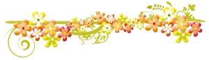 flower banner: Hilde Vanstraelen